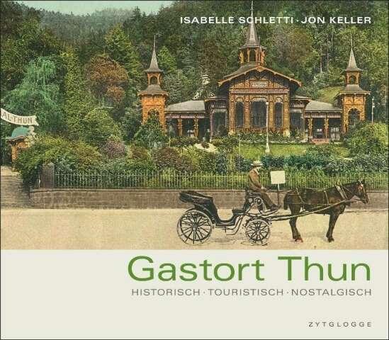 Gastort Thun