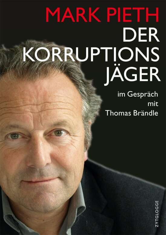 Mark Pieth der Korruptionsjäger