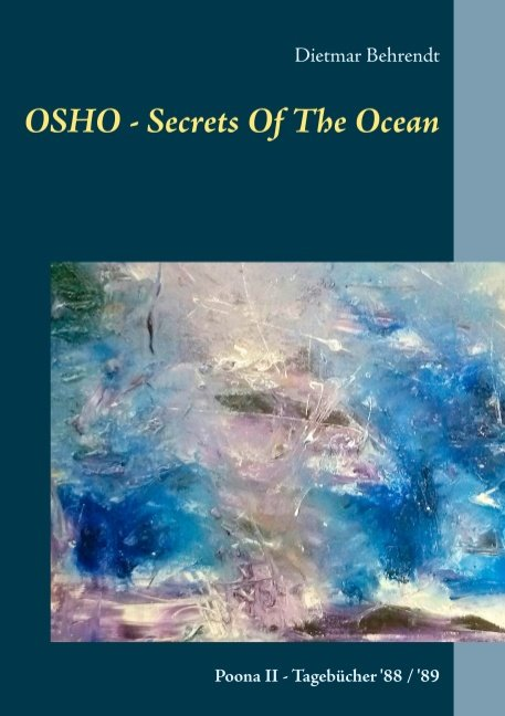 OSHO - Secrets Of The Ocean