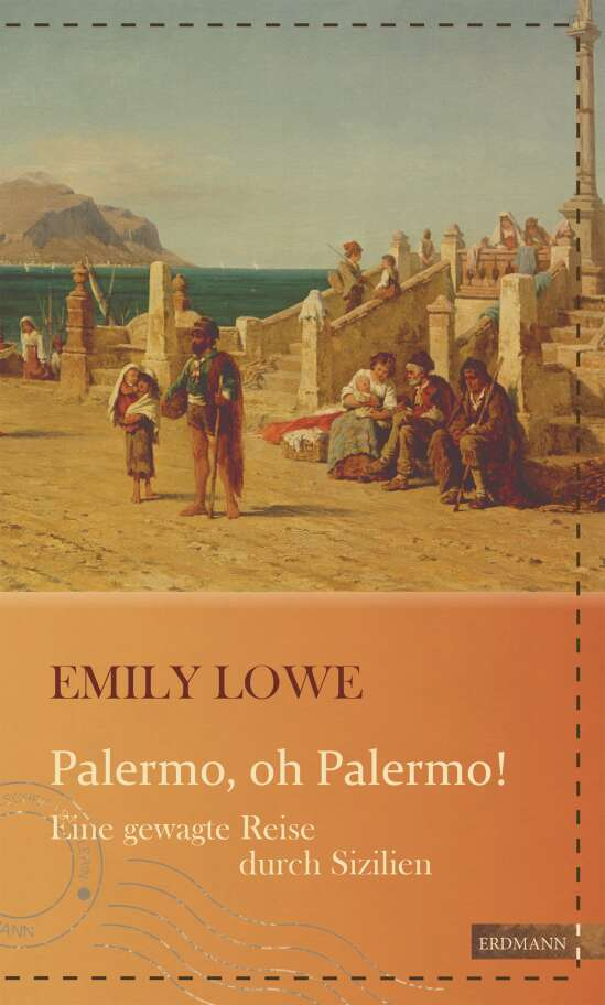 Palermo, oh Palermo!