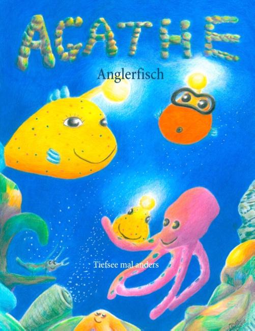 Agathe Anglerfisch