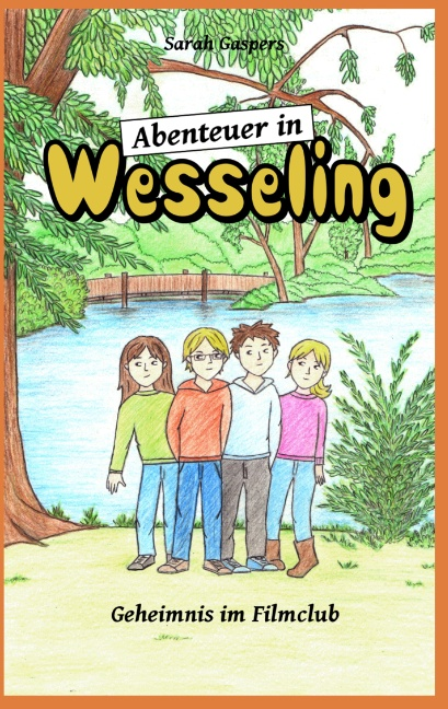 Abenteuer in Wesseling