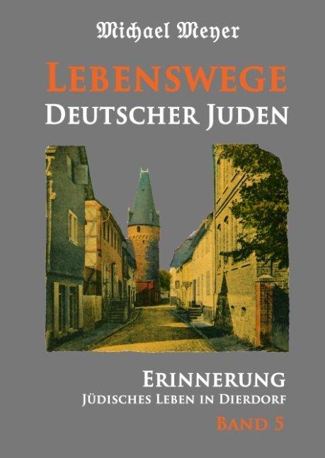 Lebenswege Deutscher Juden