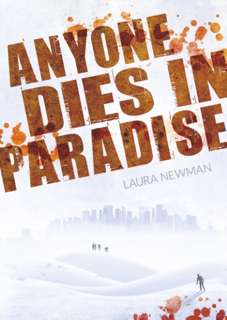 Anyone Dies in Paradise