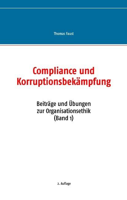 Compliance und Korruptionsbekämpfung