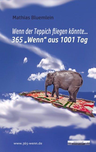 Wenn der Teppich fliegen könnte ...
