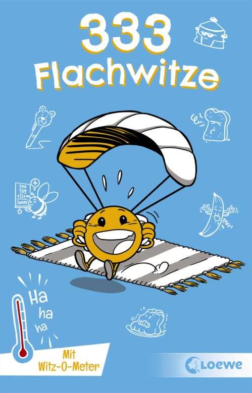333 Flachwitze
