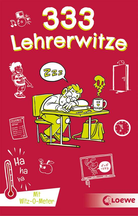 333 Lehrerwitze