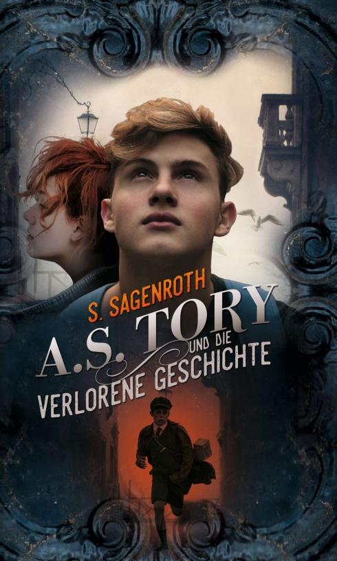A. S. Tory und die verlorene Geschichte