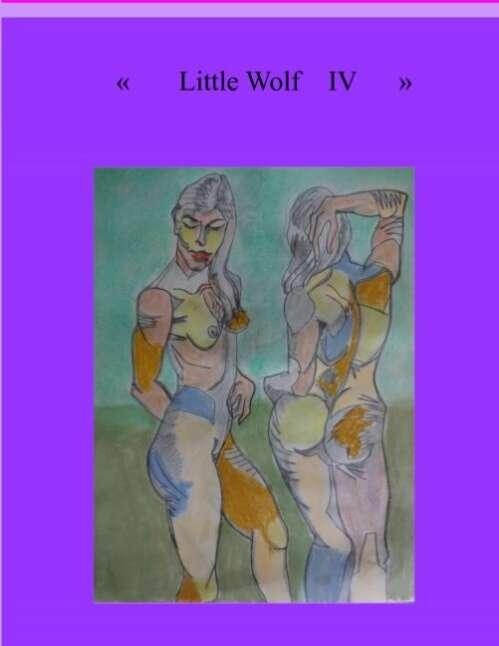 Little Wolf IV