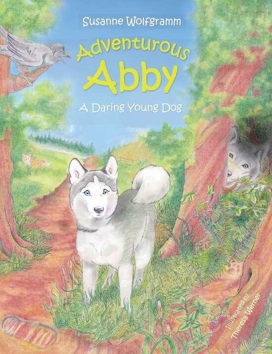 Adventurous Abby