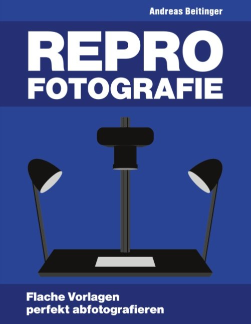 Repro-Fotografie