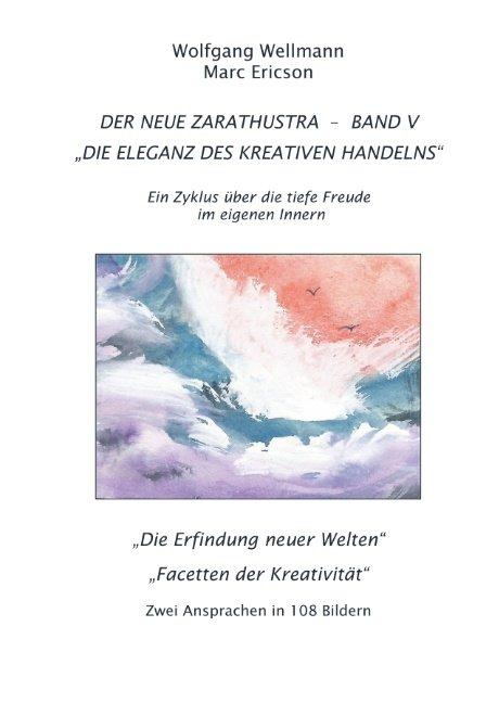 Der Neue Zarathustra - Band V
