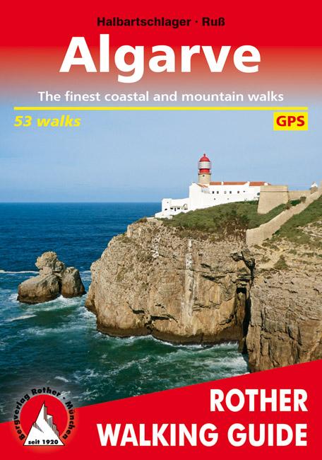 Algarve (englische Ausgabe)