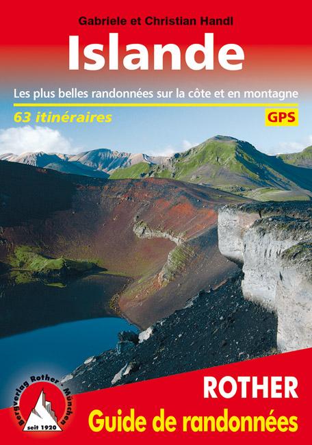 Islande (Island - französische Ausgabe)
