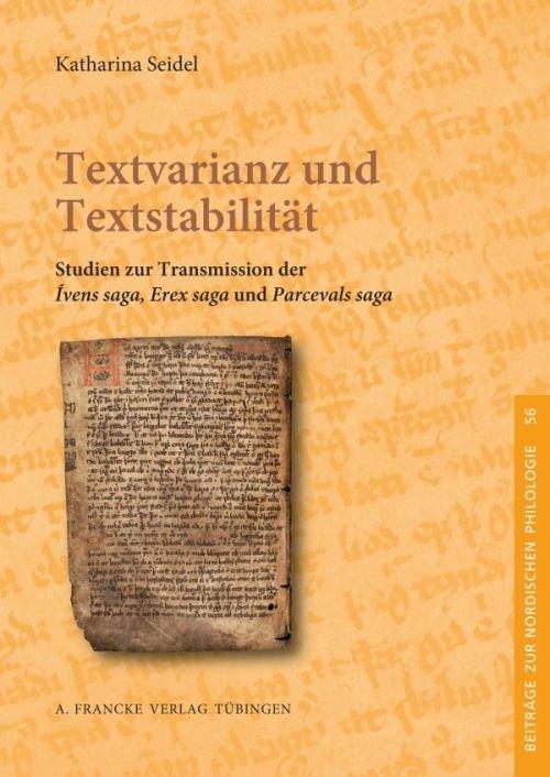Textvarianz und Textstabilität