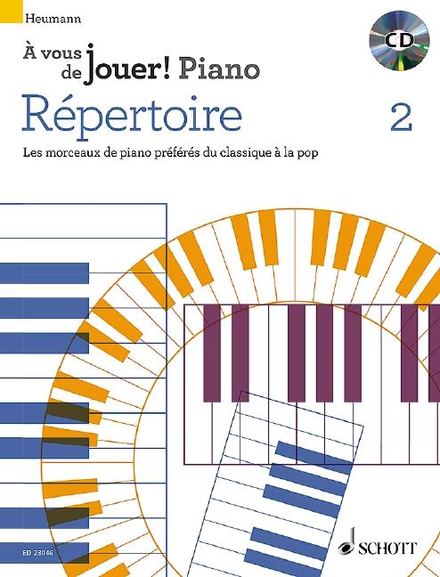 Répertoire 2