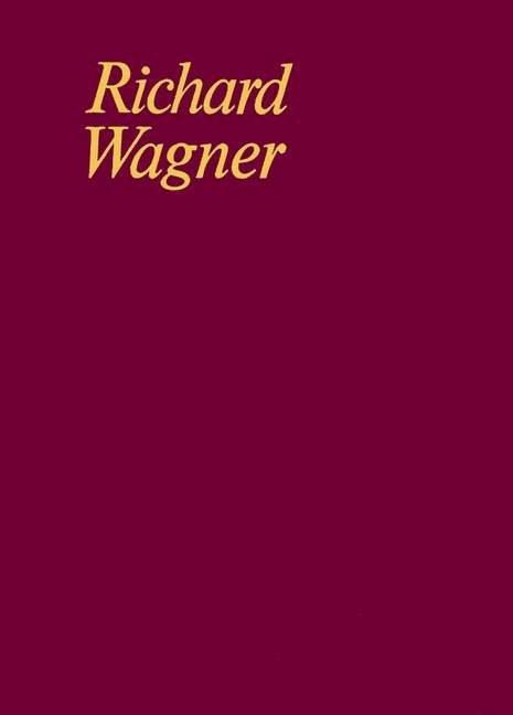 Tannhäuser und der Sängerkrieg auf Wartburg