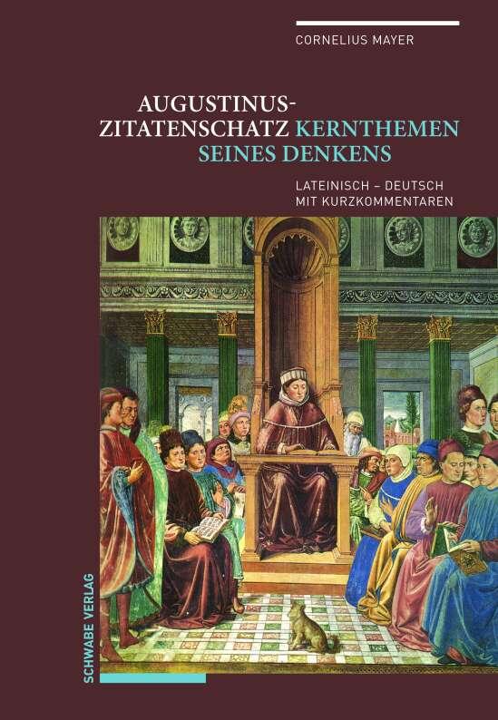 Augustinus-Zitatenschatz