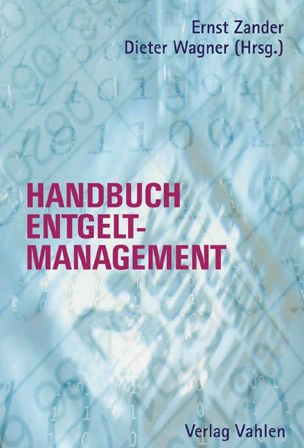 Handbuch des Entgeltmanagements