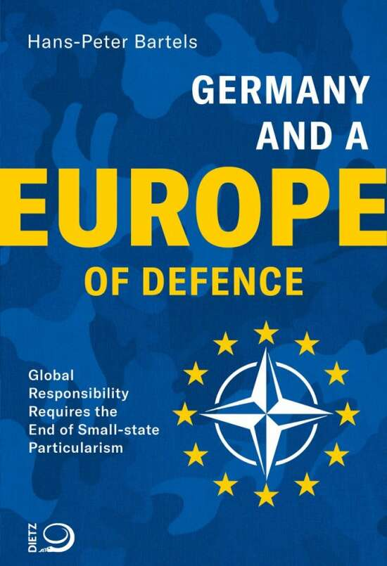 Germany and a Europe of Defence