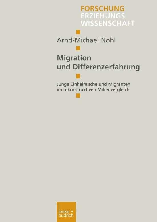 Migration und Differenzerfahrung