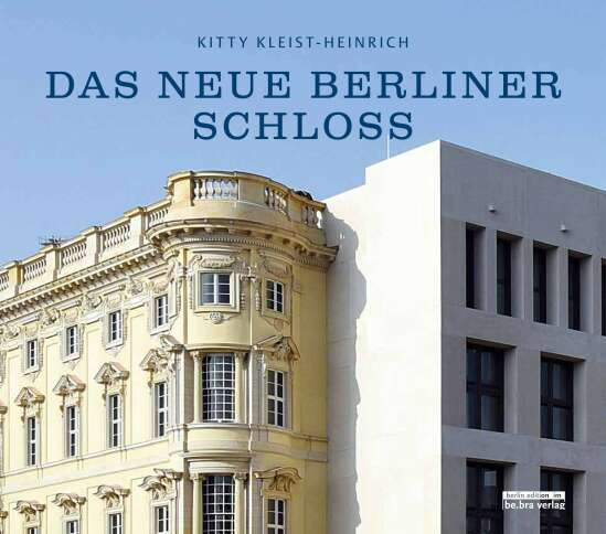 Das neue Berliner Schloss