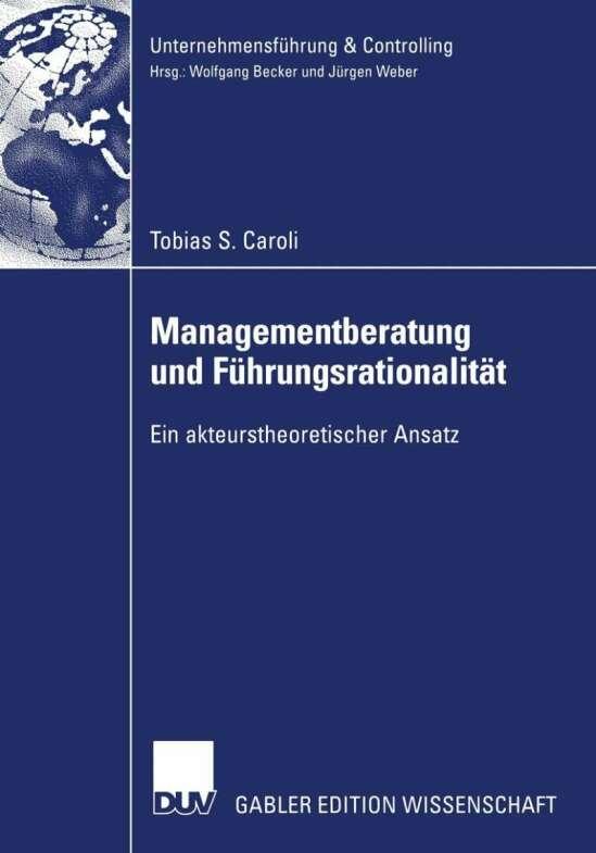 Managementberatung und Führungsrationalität