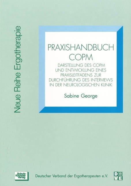 Praxishandbuch COPM