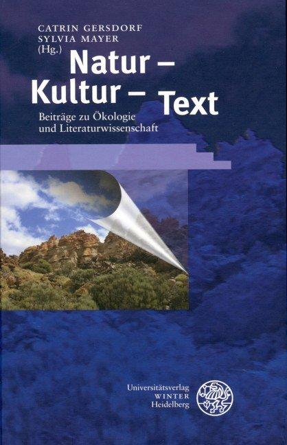Natur - Kultur - Text