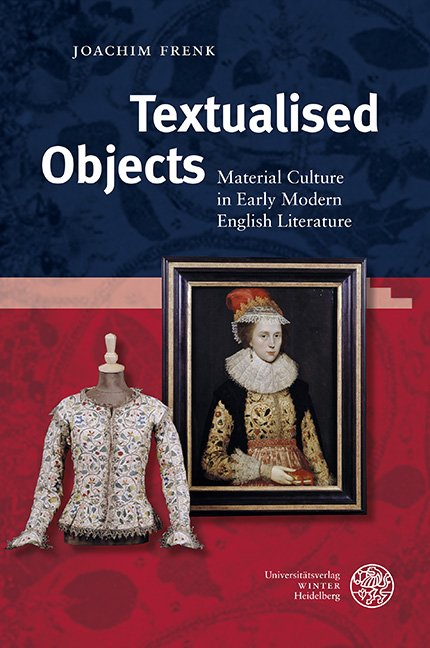 Textualised Objects