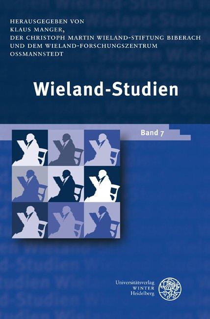 Wieland-Studien 7