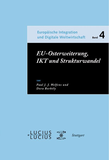 EU-Osterweiterung, IKT und Strukturwandel