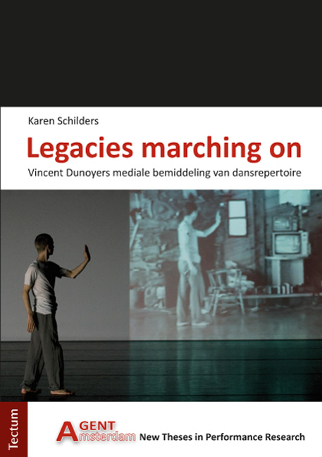 Legacies marching on