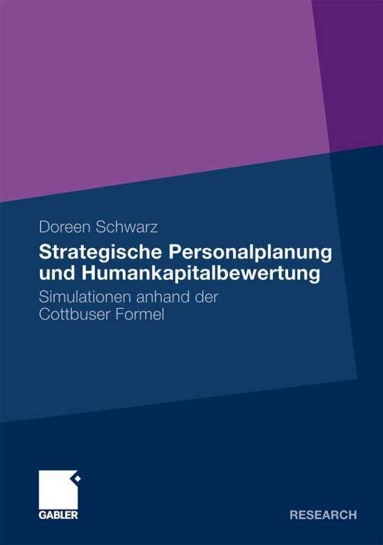 Strategische Personalplanung und Humankapitalbewertung
