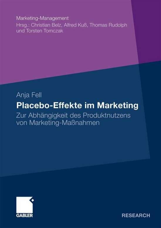 Placebo-Effekte im Marketing