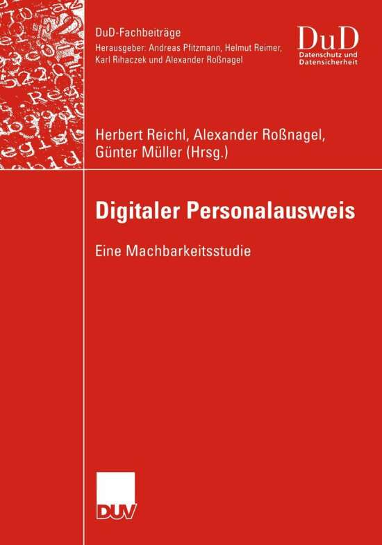 Digitaler Personalausweis