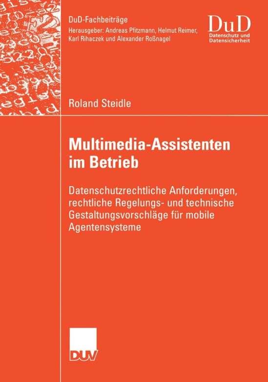 Multimedia-Assistenten im Betrieb