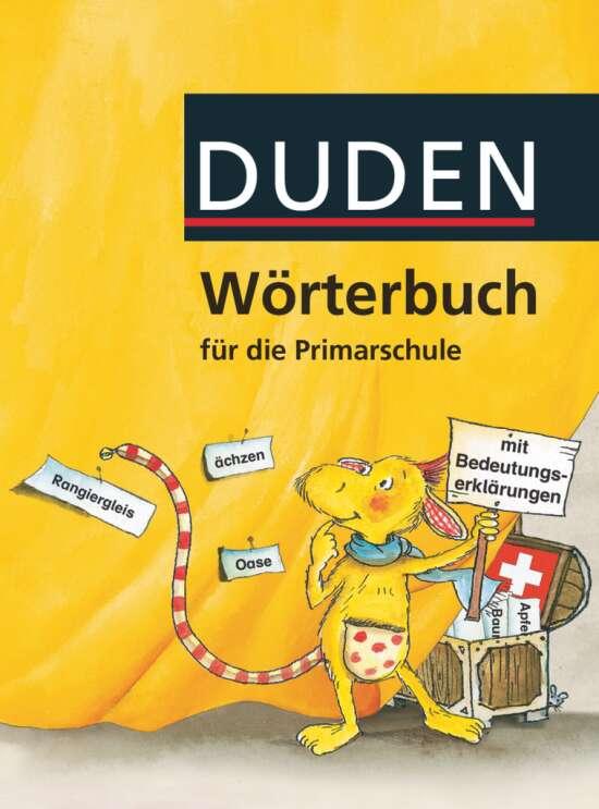 Duden Wörterbuch - Schweiz