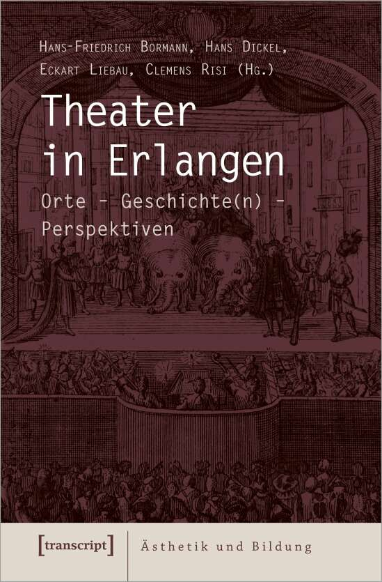 Theater in Erlangen