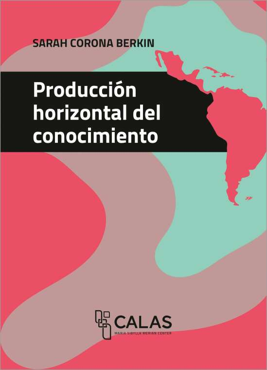 Producción horizontal del conocimiento