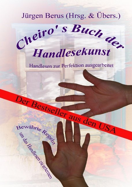 Cheiro' s Buch der Handlesekunst