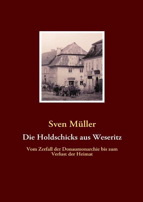 Die Holdschicks aus Weseritz