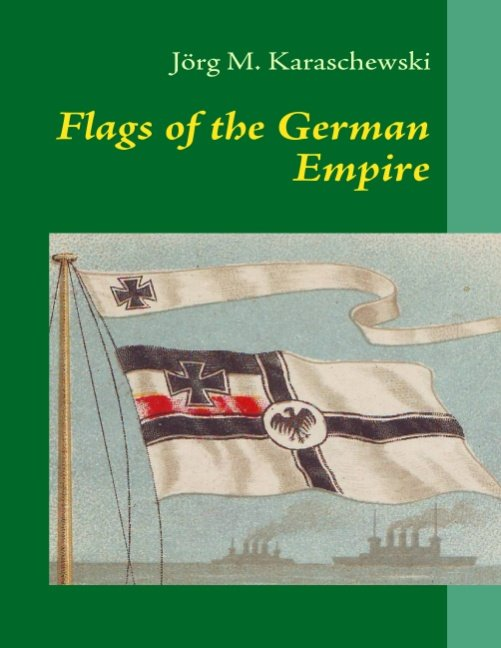 Flags of the German Empire