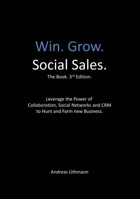 Win. Grow. Social Sales.