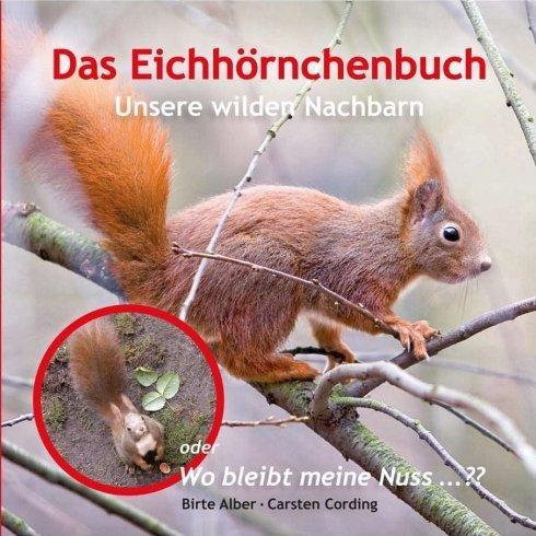 Das Eichhörnchenbuch