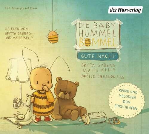 Die Baby Hummel Bommel – Gute Nacht