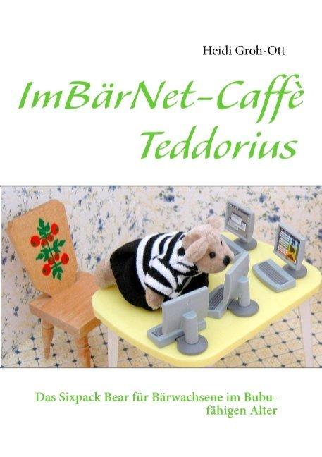 ImBärNet-Caffè Teddorius