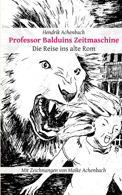 Professor Balduins Zeitmaschine