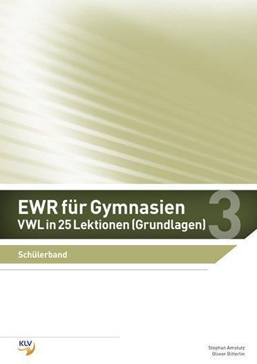 EWR für Gymnasien
